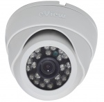 Camera IP Dome hồng ngoại eView IRD2224N10